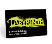 Picture of Membership Card